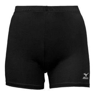 Short De Voleibol Mizuno Vortex, Negro, Xx-large