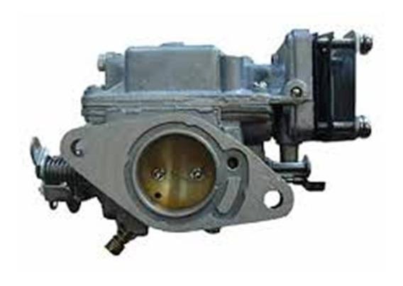Carburador Completo Mercury Super Aplicação 15 Hp