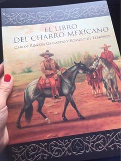 El Libro Del Charro Mexicano