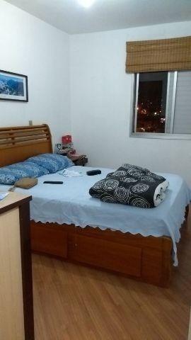 Imagem 1 de 7 de Apartamento - Ref: 6339