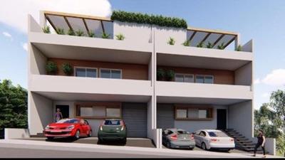 Preciosa Residencia Única En Zibata, Con Sala De Cine, Cava Y Enorme Roof Garden