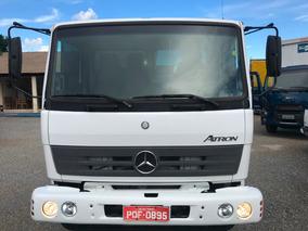 Mercedes-benz Atego 1719 2014