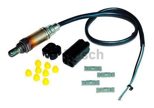 Imagem 1 de 1 de Sonda Lambda Ford Ka Hatch Gl 1.0 8v Zetec Rocam 2000