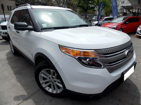 Ford Explorer 2.0 At 2014
