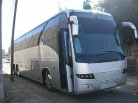 Autobus Volvo Año 2007 Tres Ejes Tipo Ejecutivo 24 Lugares