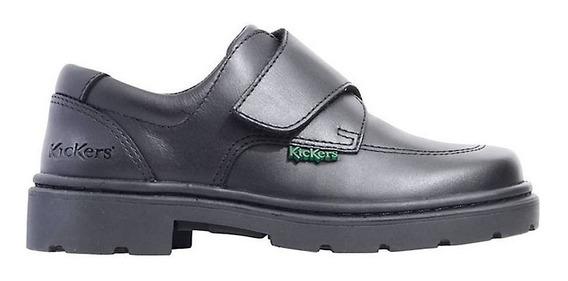 Zapatos Kickers Colegiales Escolares Colegiales