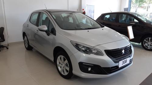 Peugeot 308 2021 1.6 Allure Hdi 115cv