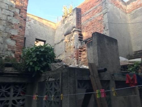 Imagen 1 de 5 de Terreno En Venta, Colonia Santa Maria La Ribera.