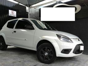 Ford Ka 1.0 Se Flex (vidro/trava/ár) #baixo Km#