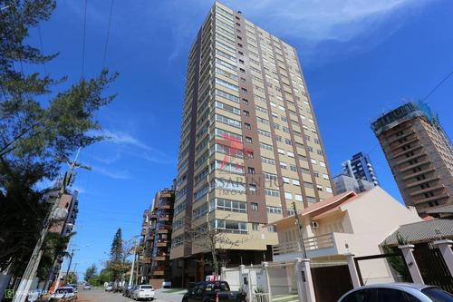 Apartamento Com 4 Dormitórios À Venda, 217 M² Por R$ 1.450.000,00 - Praia Grande - Torres/rs - Ap0920