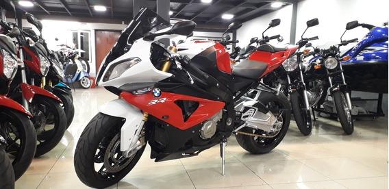 Bmw S 1000 Rr Con Acc Dola Bille S1000rr Permuto Qr Motors