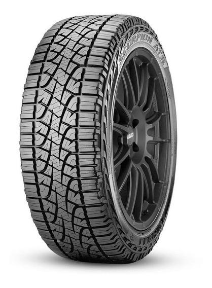 Pneu Pirelli Aro 16 - 265/75r16 - Scorpion Atr - 123/120s