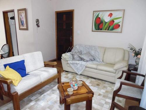 Rudge Ramos - 3 Dorms. 2 Suites 2 Vagas - V-1634