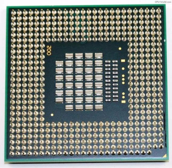 Processador Intel® Core2 Duo P8700 Frete Gratis