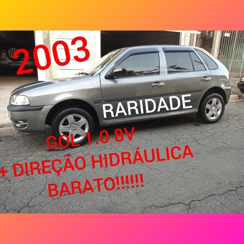 Volkswagen Gol 2003 1.0 Trend 5p