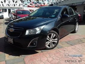 Chevrolet, Cruze Lt, 2013