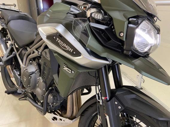 Triumph Tiger 1200 Xcx 2019 - 3000 Km - Garantia Até 2021
