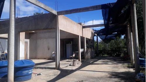 Chacara/sitio Com Casa.