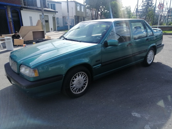 Volvo 850 Mt 2.0 M 1994