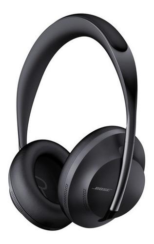 Bose Audifonos Inalambricos Noise Cancelling 700 Negro