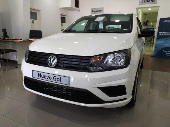 Volkswagen Gol Trend Trendline Entrega Inmediata