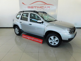 Duster Dinamique 1.6 Flex