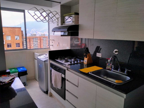 Venta De Apartamento En Envigado - La Cuenca