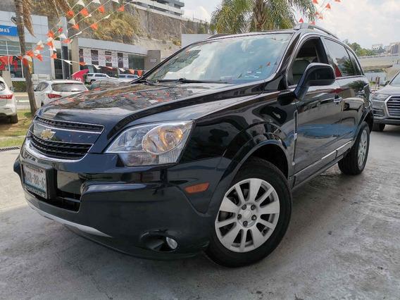Chevrolet Captiva 2012 C 5p Sport Aut A/a V6 R-17