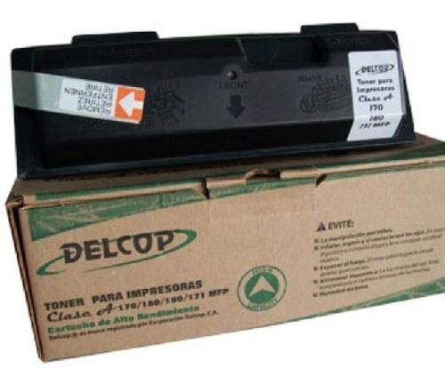 Toner Delcop Copiadora 2115/mfp2118/2118f Recargamos