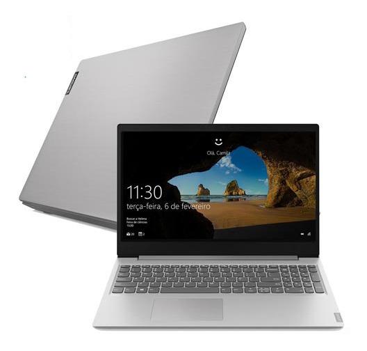 Notebook Lenovo I5-8265u 8gb 2tbs145 81s9000dbr