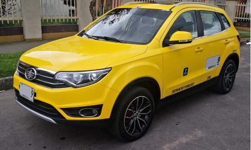 Imagen 1 de 9 de Taxi Faw R7 2020