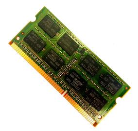 Memória Notebook Ddr3 1gb 1 Giga Nova 1333 Mhz 10600s Ddr3