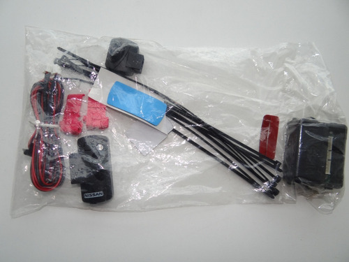 Módulo E Sensor Ultrassom Do Nissan Sentra (original)