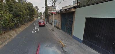 Casa En Romulo O Farril Colonia Progreso Remate $746,008
