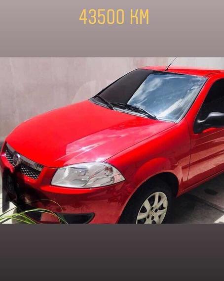 Fiat Siena Siena Fire Fase 4