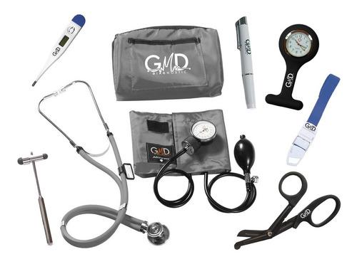 Kit Completo Enfermería Uso Clí - Unidad a $14988