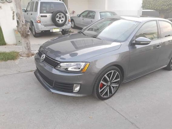 Volkswagen Jetta 2.0 Gli At 2014