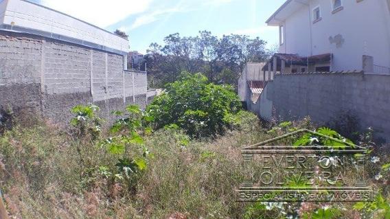 Terreno - Jardim Terras De Sao Joao - Ref: 10942 - V-10942