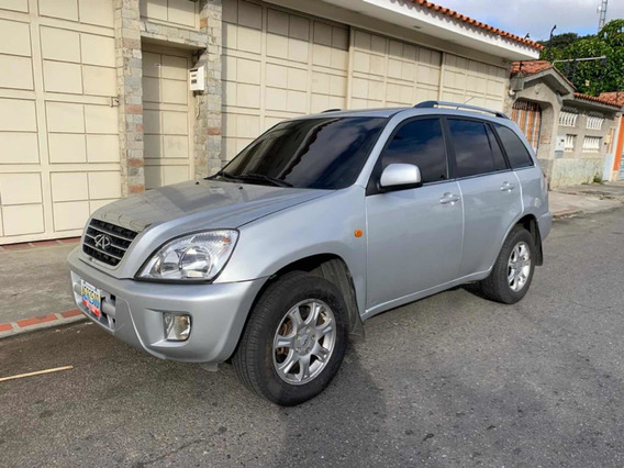 Chery Tiggo Sincroniza 4x4