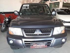 Mitsubishi Pajero Full 3.2 Gls 4x4 Tb Interc 2007