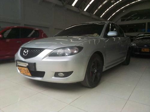 Mazda 3  Mz  1.6