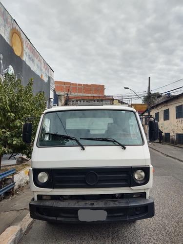 Volkswagen Caminhão Delivery 8-160 Drc 4x2