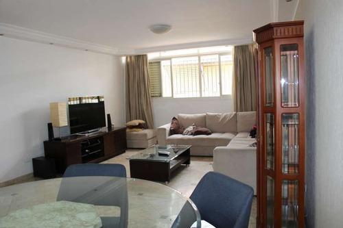 Imagem 1 de 11 de Apartamento Com 03 Dormitórios E 140 M² A Venda No Liberdade, São Paulo | Sp. - Ap32174v