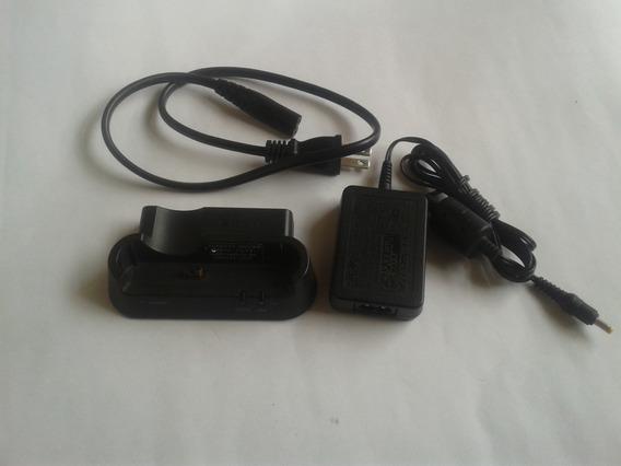 Cargador Camara Casio Ex - S600 Exlim