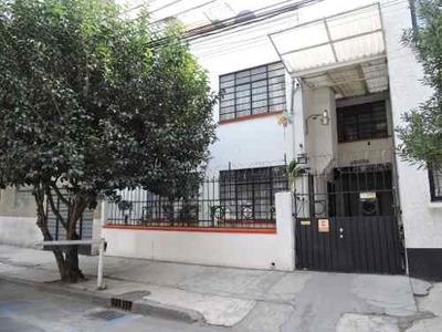 Se Vende Casa En Col. Hipodromo Condesa