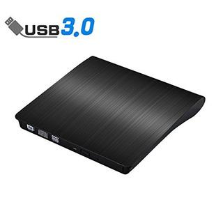 Unidad De Cd Externa Acetend Usb 30 Grabador De Dvd Externo