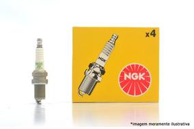 Vela De Ignição Agrale Ibramoto Yamaha Ngk B8es Unitário