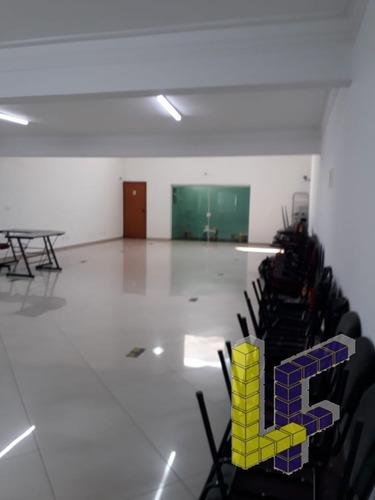 Salão Comercial B. Sta Maria  - 17496