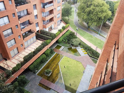 Apartamento En Venta En Santa Ana, Bogota 19-972