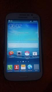 Samsung Gran Duos Com Defeito